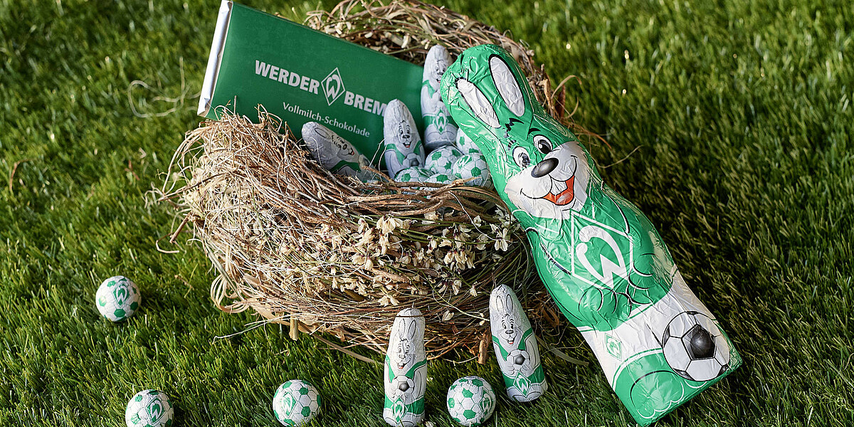 Werder Bremen Ostern