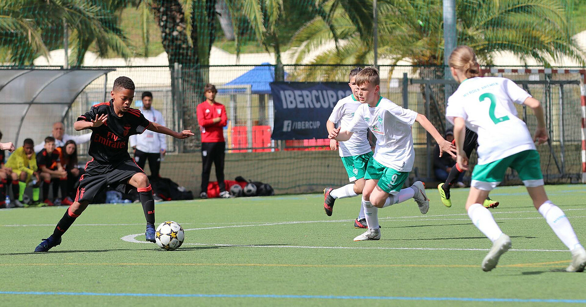 Werder Card Aufladen