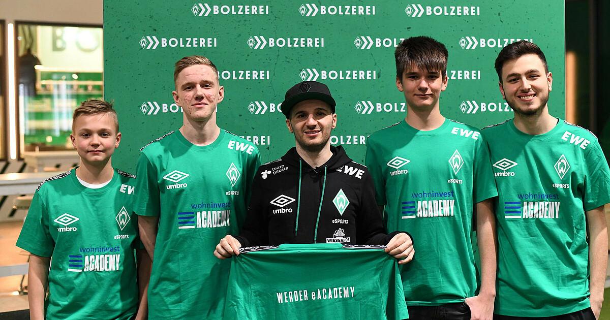 Werder Ticket Center