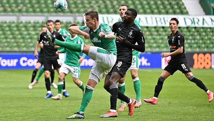 Werder Bremen Sc Freiburg