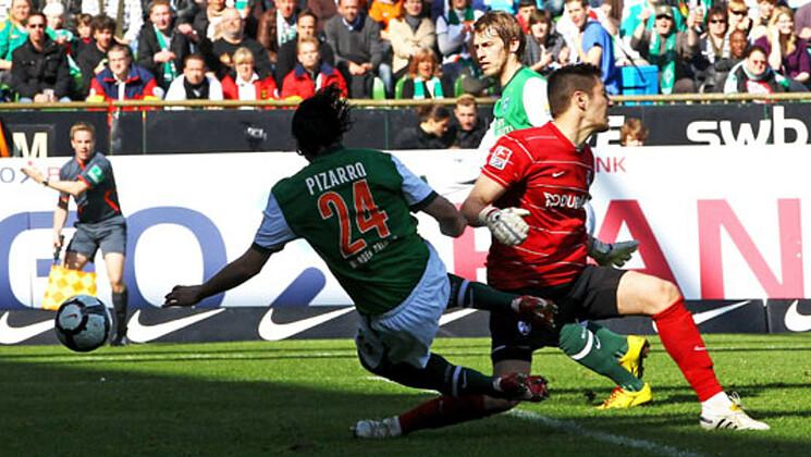 Sc Werder Bremen