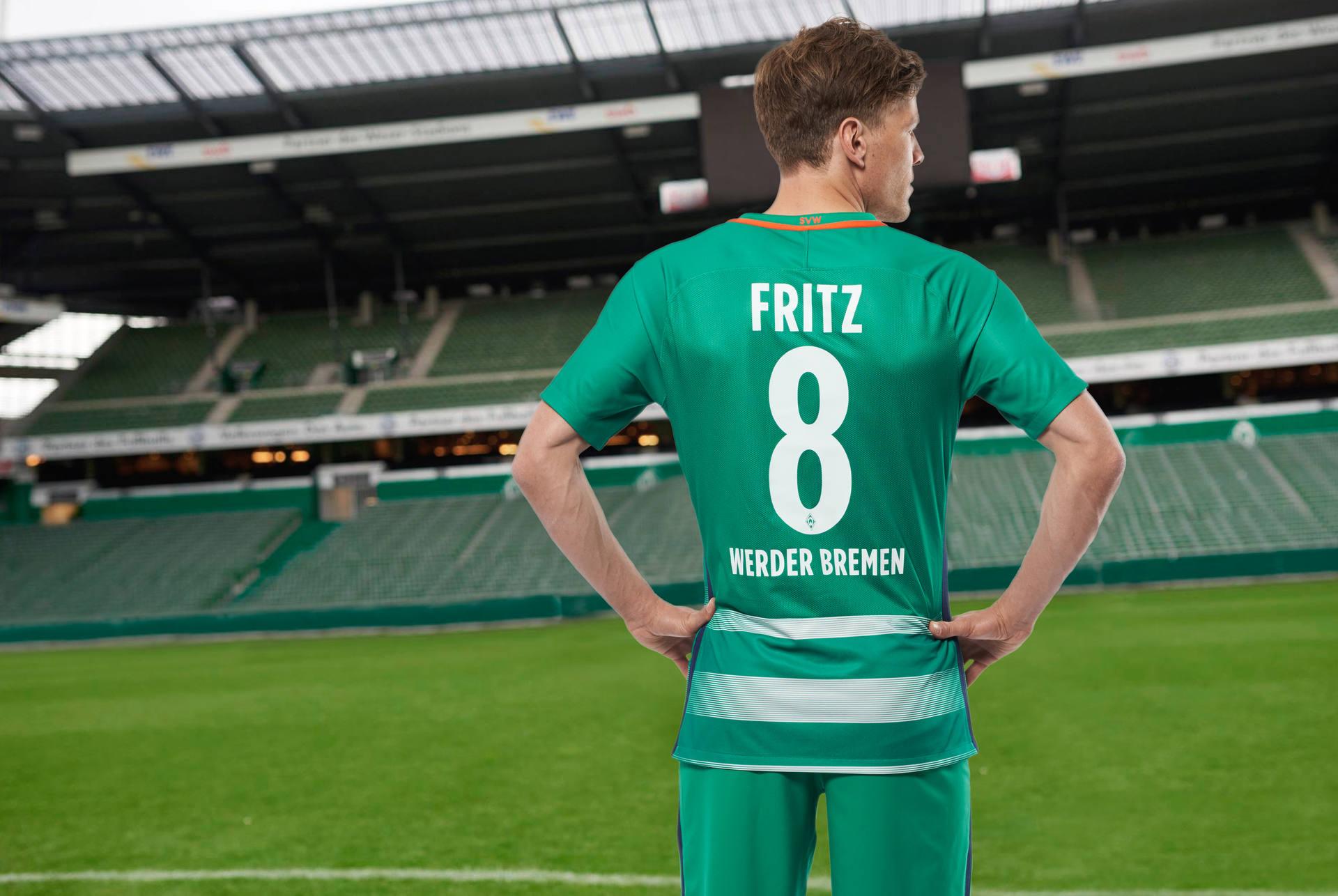 Werder Bremen Sponsoren