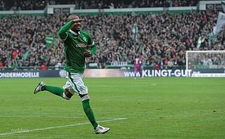 Die nächsten Jahre fest im Blick: 2015 war die Zeit des Tschechen bei Werder noch lange nicht vorbei (Foto: nordphoto).