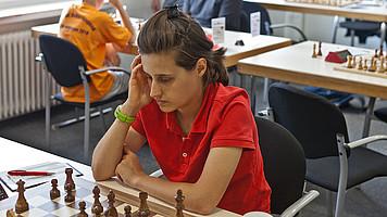 WIM Filiz Osmanodja (GER)