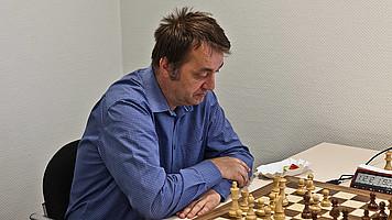GM Miroslaw Grabarczyk (POL)