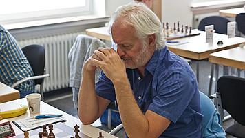 IM Bjorn Ahlander (SWE)