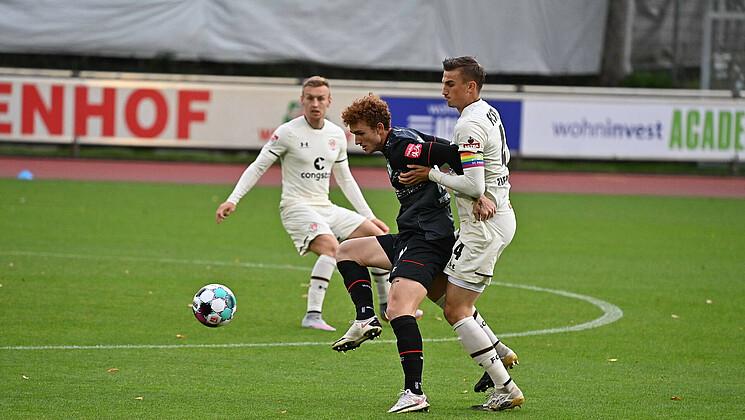 Werder Spiele 2021