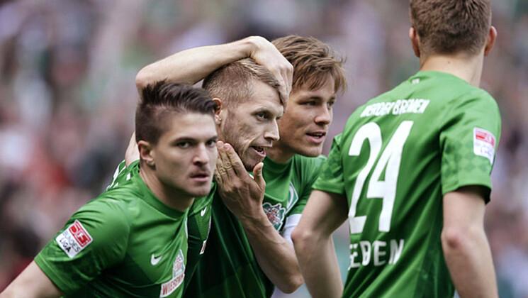 Hsv Hoffenheim Highlights