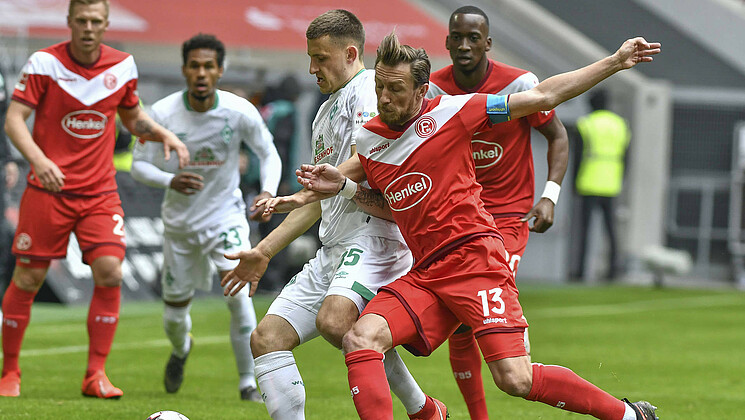Werder Bremen Fortuna Düsseldorf