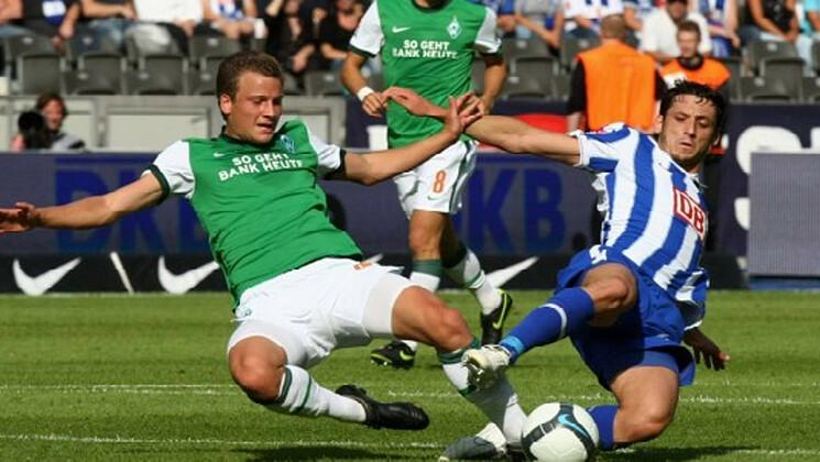 Hertha Werder